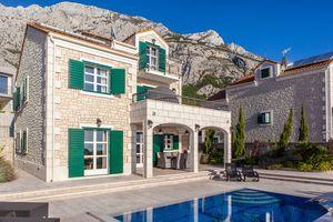 Kroatia Villa Mieten