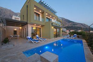 Villa mieten Kroatien